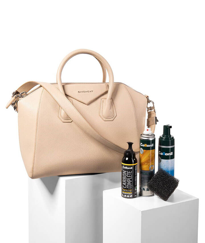 Pflegetipps Zu Designertaschen Co Fashionette